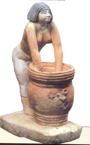 Mondo birra gli antichi egizi tra pizza e birra di for Disegni per la casa degli artigiani